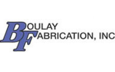 Boulay Fabrication Electrical Control Panels