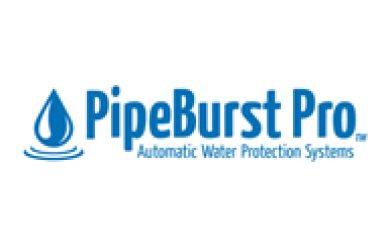 PipeBurst Pro Water Protection System
